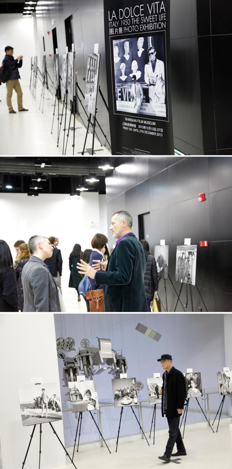 mostra museo cinema
