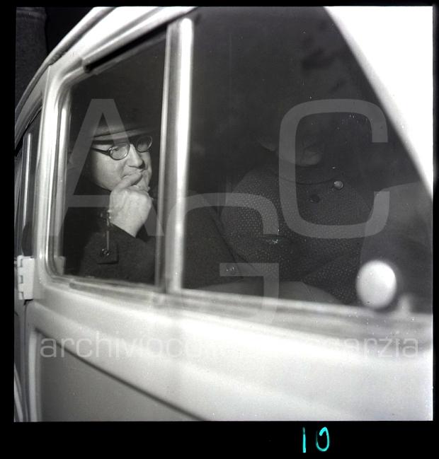 bertold brecht1955