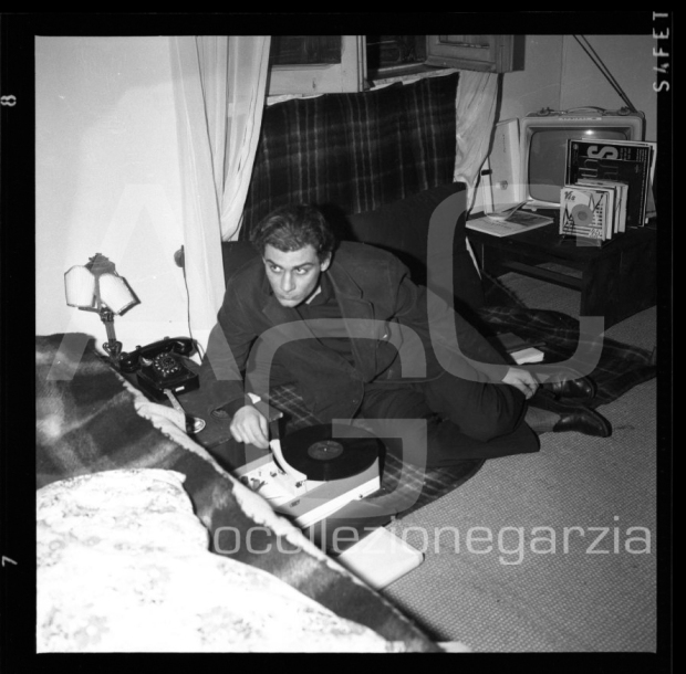 gian maria volonte 1961