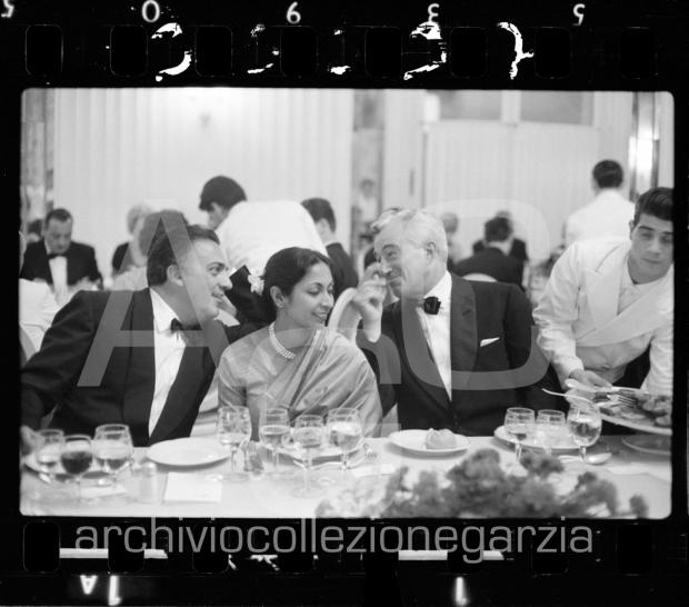 festival venezia  1959 b 4195
